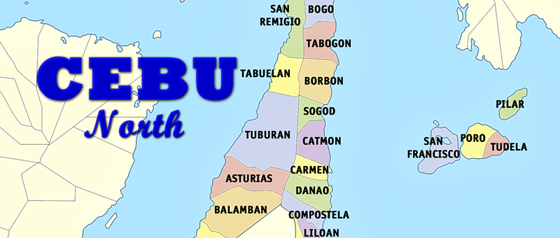 North-Cebu