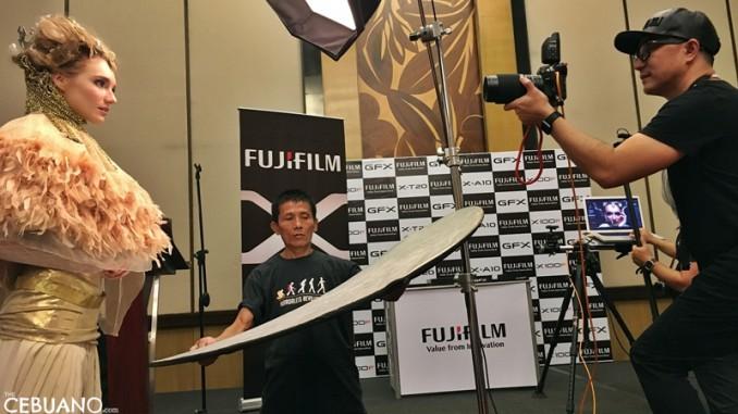 fujifilm cover