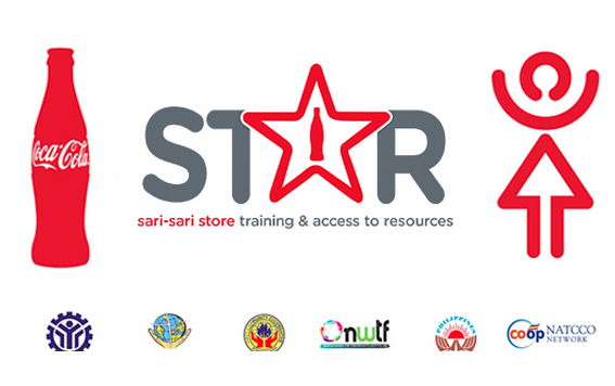 Coca Cola Philippines STAR Sari Sari Store Training and Access to Resources TESDA