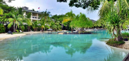 Mactan Luxury Resort cover